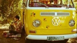 Rivive il furgoncino della Volkswagen. Con una novità che fa felici i figli dei