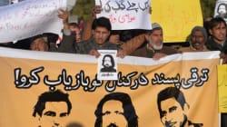 Pakistan: craintes pour la liberté en ligne après la disparition de
