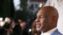 Mike Tyson se met au rap pour défendre Chris