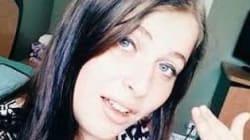 RETROUVÉE: Maude Vandel Abeele, 17