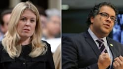 MP Doesn't Appreciate Calgary Mayor's Sexist