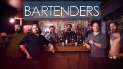 L'École du Bar de Montréal se moque des filles de