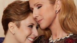 Le touchant adieu de Céline Dion à Andréanne