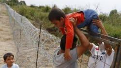 Europa desde la mirada de siete niños