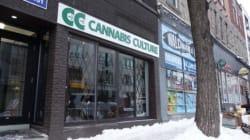 Cannabis Culture rouvrira ses portes, mais sans vendre de