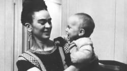 Questi ritratti intimi mostrano una Frida Khalo così come era: forte e