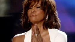 Whitney Houston: noyée avec de la cocaïne dans le