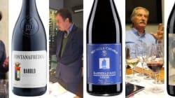 À la rencontre de trois producteurs réputés de vins
