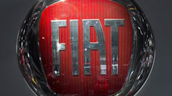 EEUU acusa a Fiat de trucar 104.000