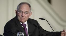 Schaeuble torna all'attacco contro la Bce di Draghi: