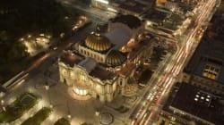 Mexico, la cité