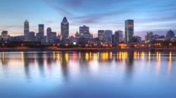 Montréal se déclarera officiellement ville