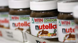 The Love Of Your Life (Nutella) Has Been Linked To