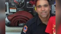 Firefighter Allegedly Lured People Out Of Fire Stations To Rob