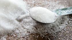 Le sucre ajouté présent dans la majorité des produits alimentaires