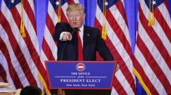 Donald Trump ou la nouvelle ère des