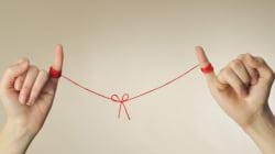 Voici à quoi ressemble le noeud le plus serré au