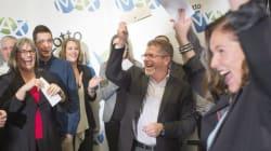 28 Quebec Relatives, Friends Win $60-Million Jackpot