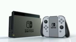 Nintendo annonce la date de lancement de sa Switch, un pari pour le