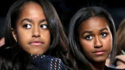Quand les filles Bush conseillent les filles