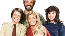 Family Ties' Star Felt 'Unburdened' After Coming