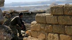 L'armée irakienne fait d'importantes avancées à