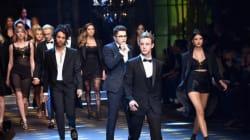 Fashion week: Milan se met en mode