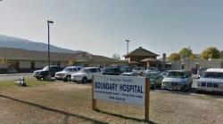 B.C. Hospital Staff Distraught After Man Shot Himself In ER: