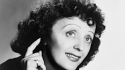 Iconic Edith Piaf Song