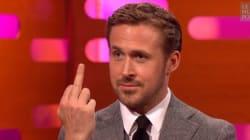 Un animateur dévoile des squelettes dans le placard de Ryan Gosling et c'est