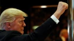 Trump suggère un accord de réduction des armes nucléaires avec