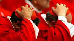 Esclusivo: così il Vaticano protegge i preti