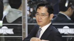 Chiesto l'arresto per l'erede di Samsung: è accusato di