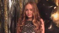 Alerte Amber en Ontario: Alyssa Langille retrouvée saine et