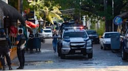 2 Canadians Shot Dead At Mexico Music