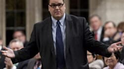 Canadian Copyright Bill No SOPA, Heritage Minister