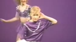 Young Ryan Gosling Dancing Would Make Any Mom