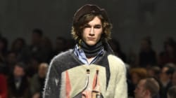 Mode à Milan: retour aux sources chez Bikkembergs et Ferragamo, à la simplicité pour