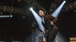 «Troubled times»: le cri du coeur de Green Day contre Donald