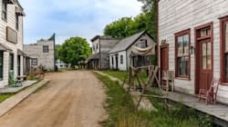 Entire Quebec Village On Sale For $3 Million, But There's A