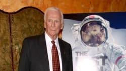 Décès d'Eugene Cernan, dernier astronaute sur la