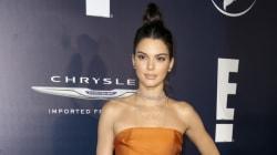 Kendall Jenner, ¿dónde está tu