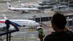 Les recherches pour retrouver le vol MH370 prennent fin après trois