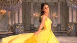 Emma Watson Says Belle Is A Way Better Role Model Than