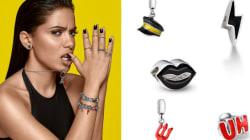 Consumidoras acham que coleção da Anitta para a Vivara fez 'cair o nível' da