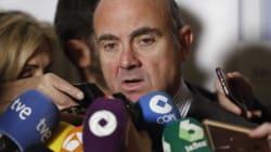 Bruselas corrige a España: va a incumplir el objetivo de