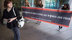 Harcèlement sexuel à la GRC: 20 000 femmes pourraient rejoindre le recours