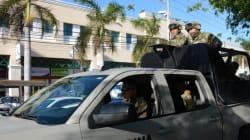 Quatre morts dans une fusillade au bureau du procureur général à