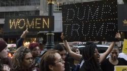 Le rivolta delle donne americane: un evento