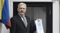 ¿Cumplirá Assange su promesa ahora que se ha perdonado a